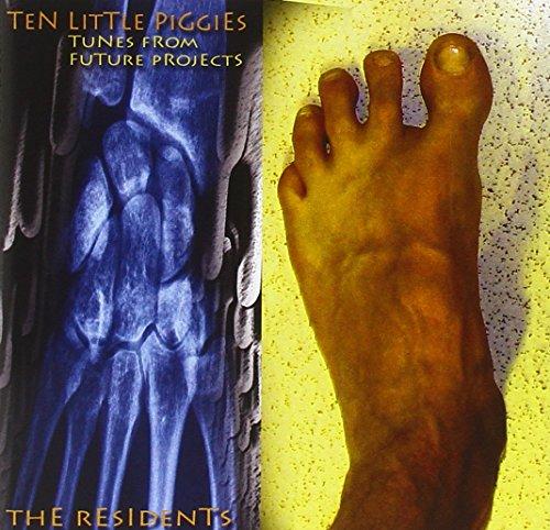 Ten Little Piggies -