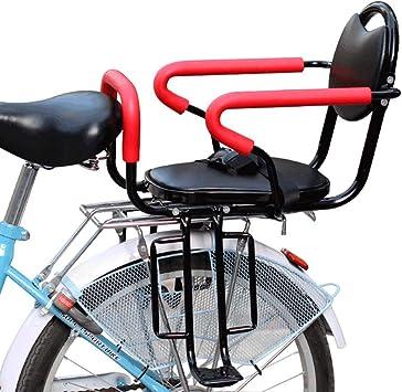 Sillas de bicicletas para niños Sillín de bicicleta infantil ...
