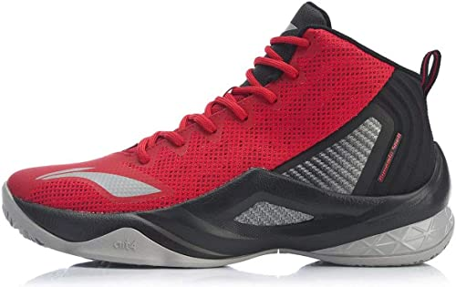Men/'s Fashion Basketball Shoes Indoor Shock absorption Athletic Sneaker Big code