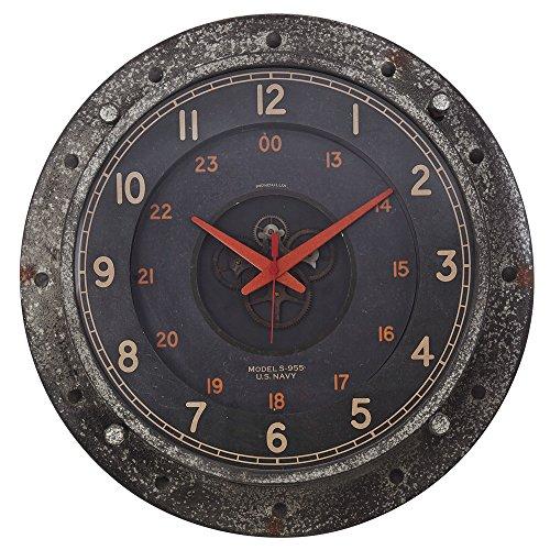 Pendulux Control Room Wall Clock Sale