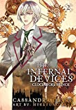 download ebook clockwork prince: the mortal instruments prequel: volume 2 of the infernal devices manga pdf epub