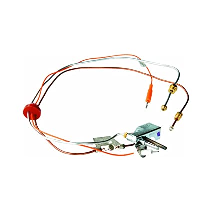 Reliance Water Heater Co 9003542 Natural Gas Pilot Assembly Water