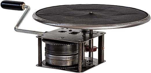 Aubaho Gramófono Motor Tocadiscos menivela Set repuestos Estilo ...