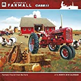 Farmall 2018 Wall Calendar