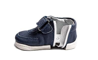 Amazon.com: Happy Baby Zippy Zapatos para bebé, Niños, Niñas ...
