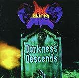 Darkness Descends by DARK ANGEL (2010-05-04)