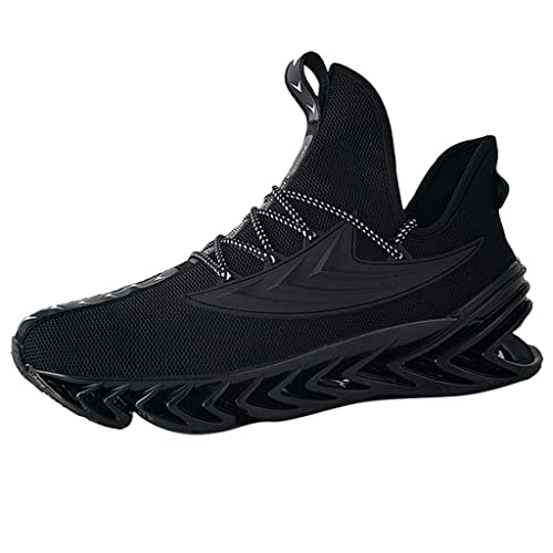 Fashion Men/'s Athletic Sneakers Sports Running Walking Casual Shoes Trainers