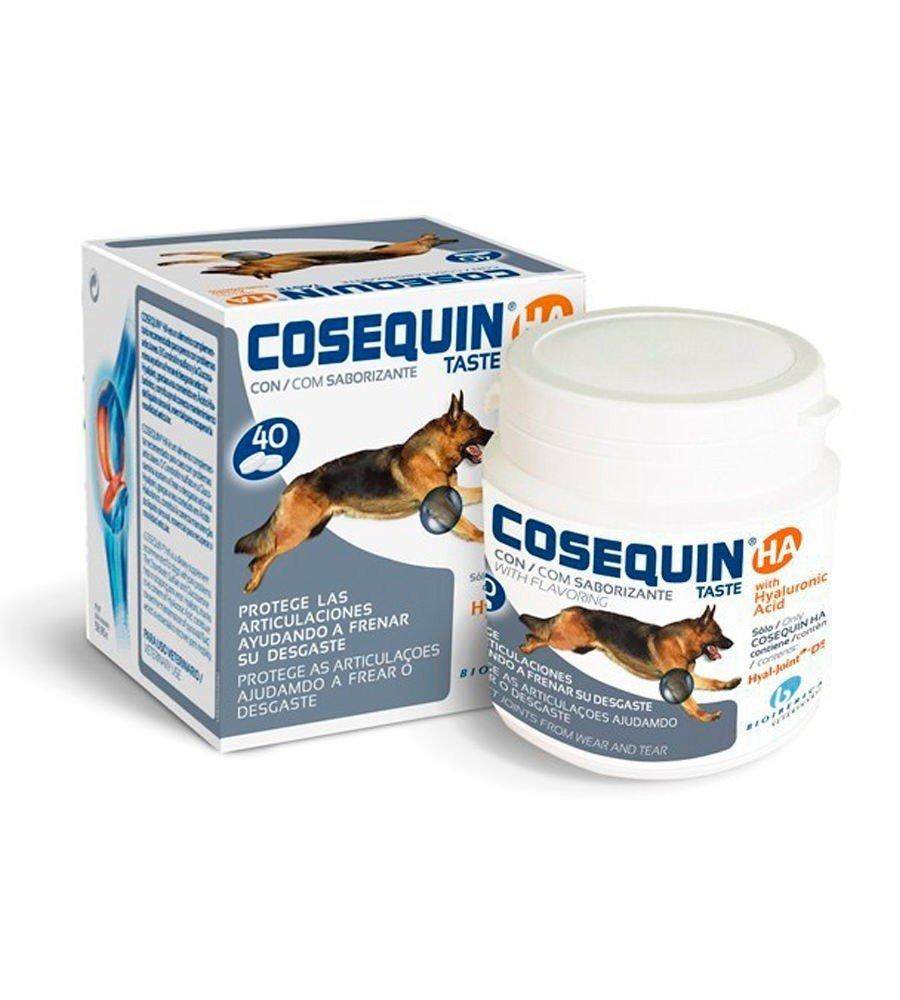 Bioiberica Cosequin Ha 40 comprimés 8430336091151