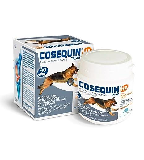 Bioiberica Envase con 40 Comprimidos de Cosequin HA