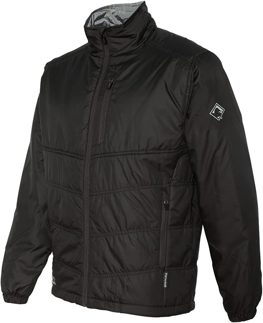 DRI DUCK 5321 Eclipse Thinsulate/™ Lined Puffer Jacket