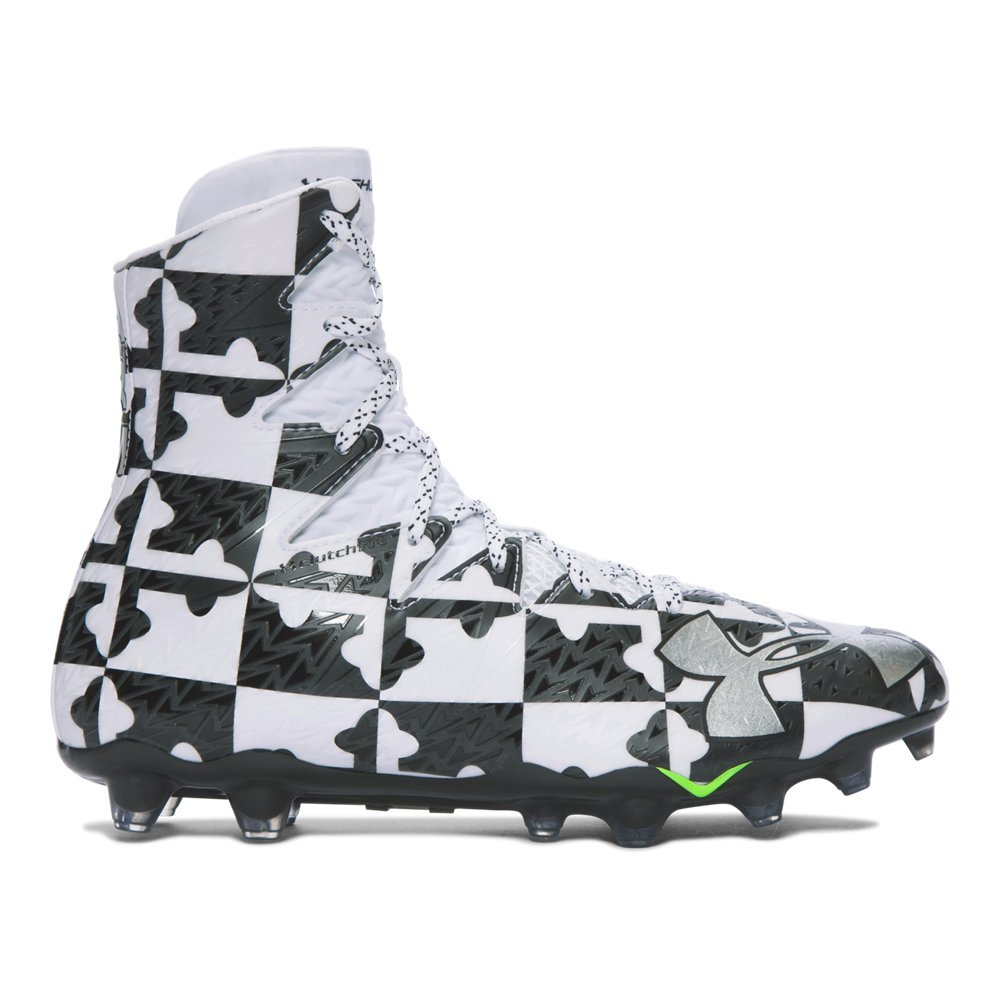 Under Armour UA Highlight MC Lacrosse Cleats