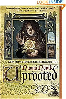 Naomi Novik (Author) (1782)  Buy new: $11.99