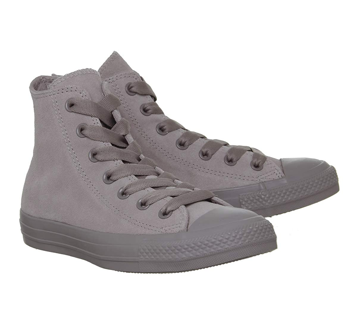 0839ca35208 Converse Unisex Adults  Chuck Taylor All Star Hi-Top Trainers   Amazon.co.uk  Shoes   Bags