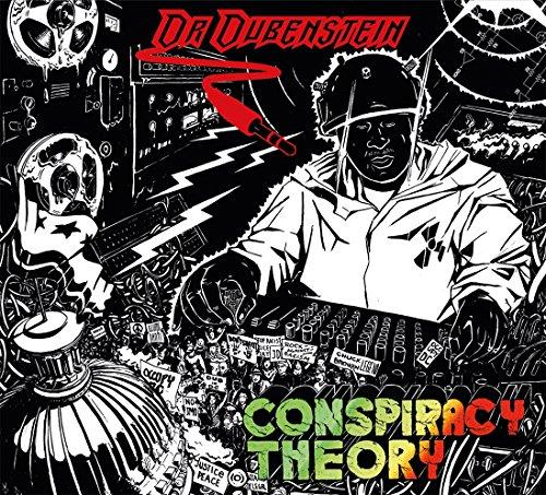 DR. DUBENSTEIN - Conspiracy Theory