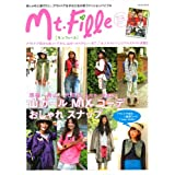 Mt.Fille 2011年号 小さい表紙画像
