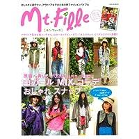 Mt.Fille 表紙画像
