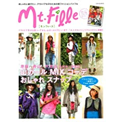 Mt.Fille 最新号 サムネイル