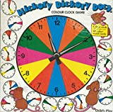 Hickory Dickory Dock Colour Clock Game