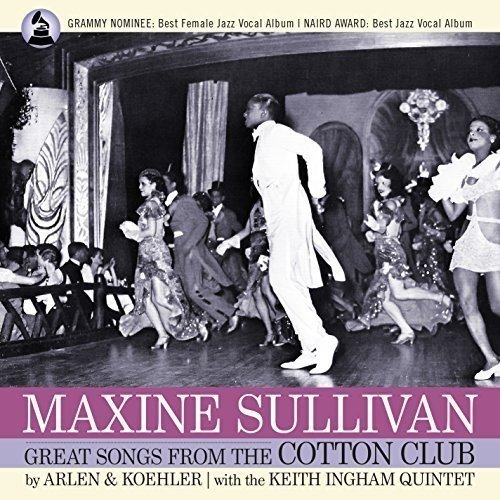 maxine-sullivan-great-songs-from-the-cotton-club