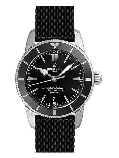 huge discount d79b5 5009a Amazon   [ブライトリング] BREITLING 腕時計 A203B-1QRC ...