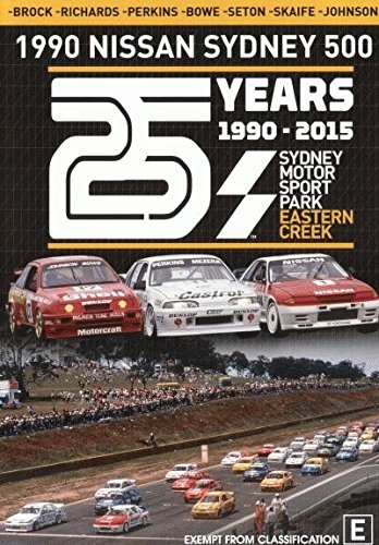 1990-nissan-sydney-500-25-years-of-eastern-creek-non-usa-format-pal-region-4-import-australia