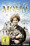Momo (Restaurierte Fassung) [DVD]