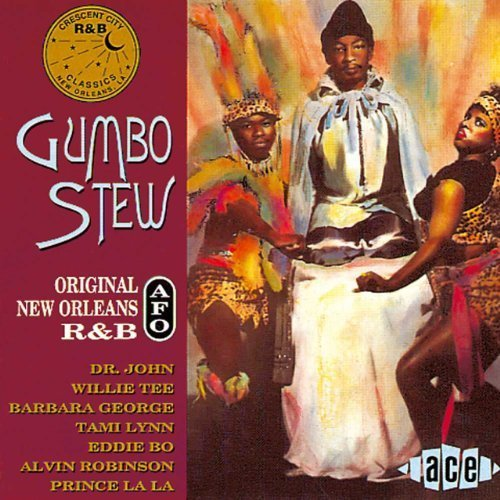Gumbo Stew - 5
