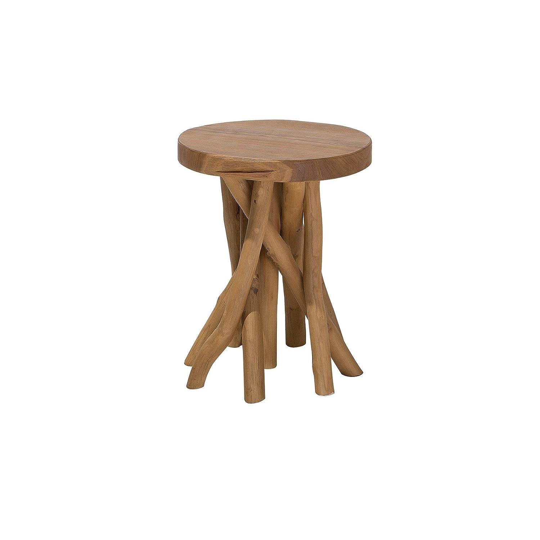 Table de Chevet en Bois Merritt
