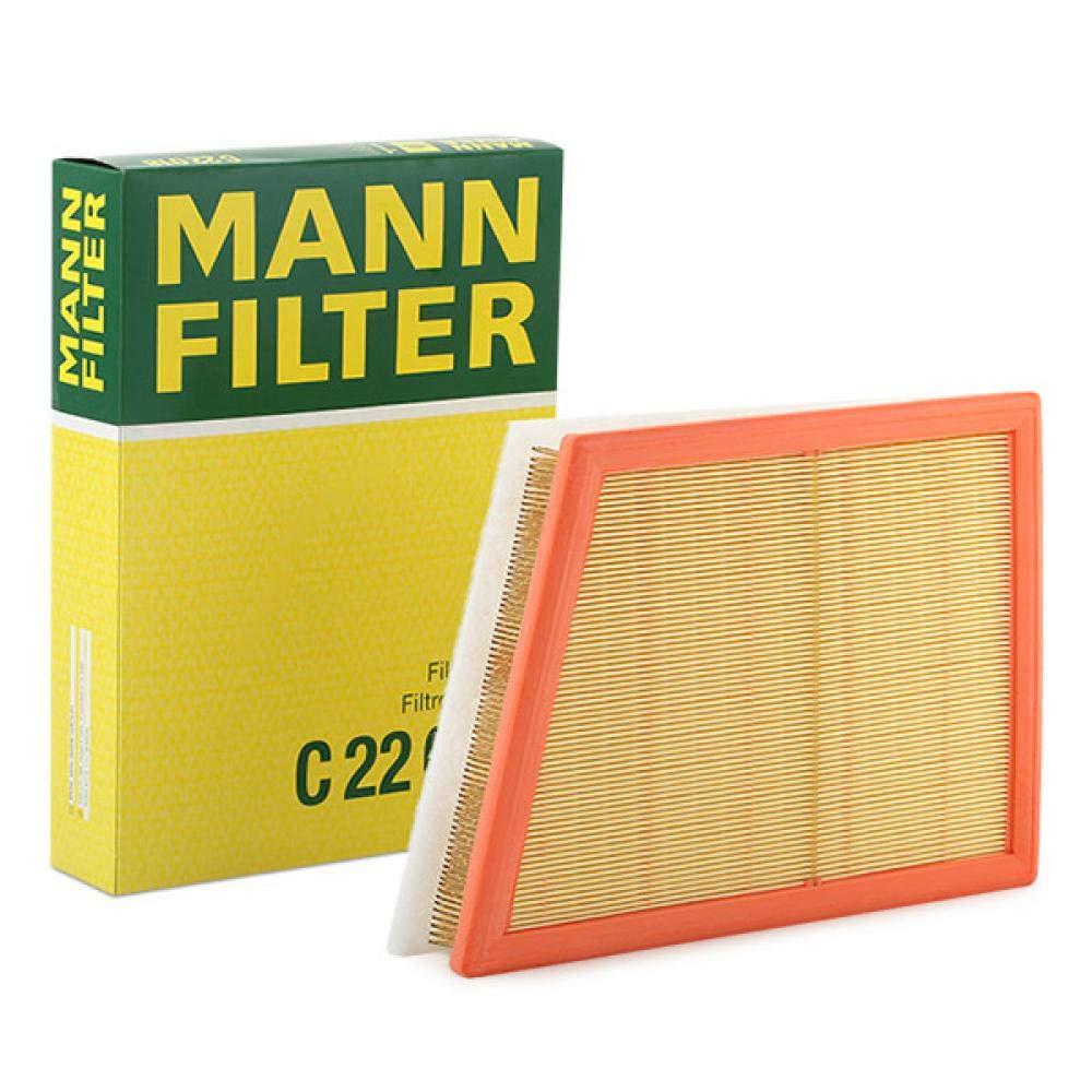 Mann Filter C 22 018 Filtro Aria