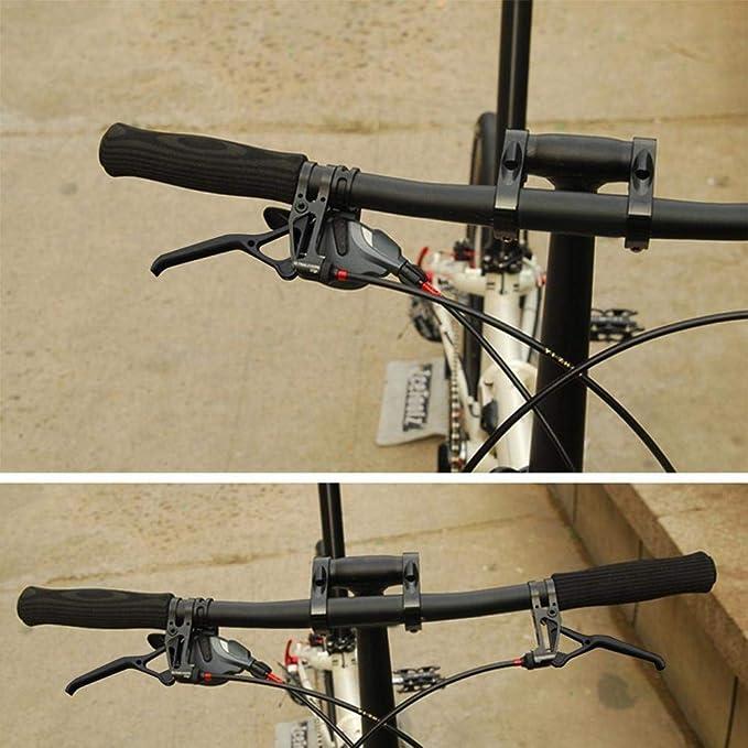 LITEPRO CNC Aluminium Road BMX DH MTB Mountain Bike Brake Lever Levers 64g//Pair