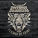 The Bosshoss: Flames Of Fame (Audio CD)