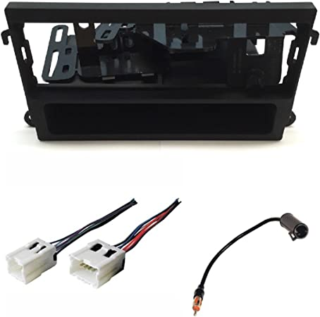 Audio360 USA 4 Gauge Cable 2500W Complete Car Amplifier Installation Power Amp Wiring Kit 4 Ga Blue for Car Stereo