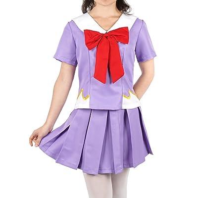 CoolChange Disfraz Cosplay de Yuno Gasai de Mirai Nikki, Talla: Juguetes y juegos