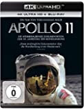 Apollo 11 4K, 2 UHD-Blu-ray