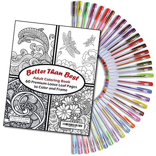 Bundle Better Giant Coloring Glorious