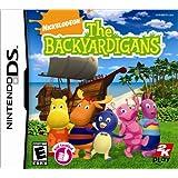 The Backyardigans - Nintendo DS Standard Edition