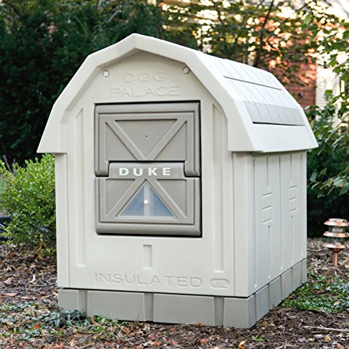 Asl solutions premium insulated dog house for sale for Insulated dog house for sale