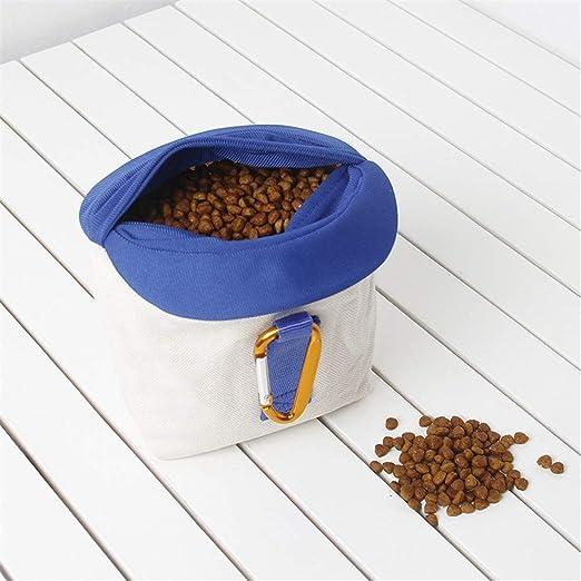 Bolsa de entrenamiento para perros Paquete de 2 bolsas de ...