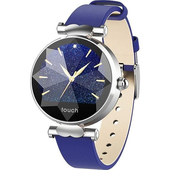Multifunción Smartwatch,ManlinG7* Pulsera Elegante del Reloj ...