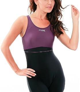 Aqua Speed® Maggy Legsuit – Bañador para Mujer (3 Colores Tallas: 36 –