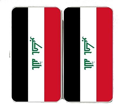 Amazon.com: Banderas nacionales del Iraq - Campo mundial ...