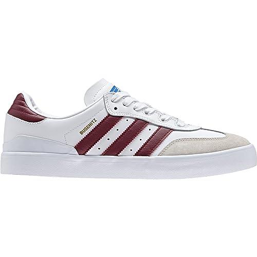 lowest price edafc cb8a8 adidas Busenitz Vulc RX, Zapatillas de Skateboarding para Hombre  Amazon.es Zapatos y complementos