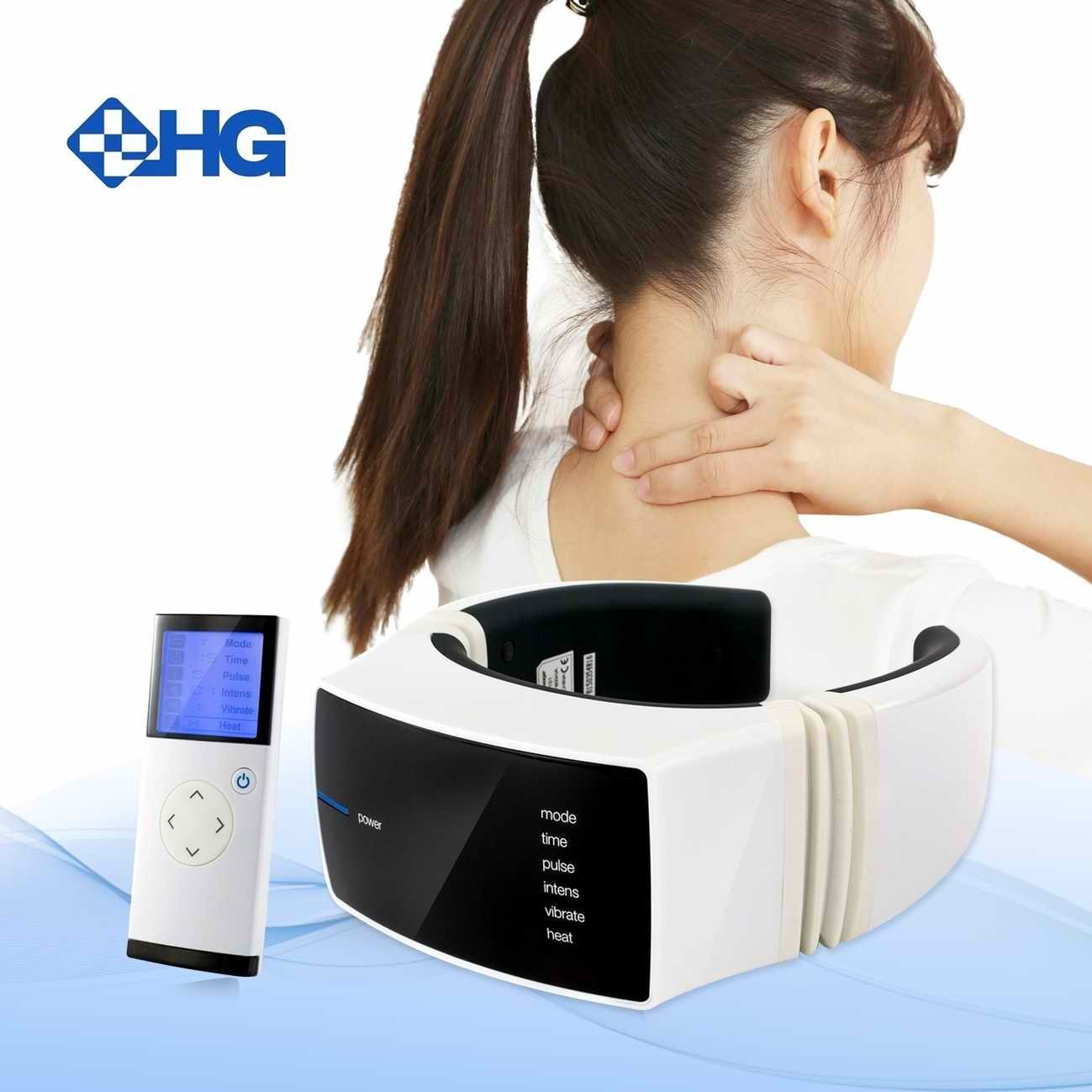 U-neck Nackenmassagegerät