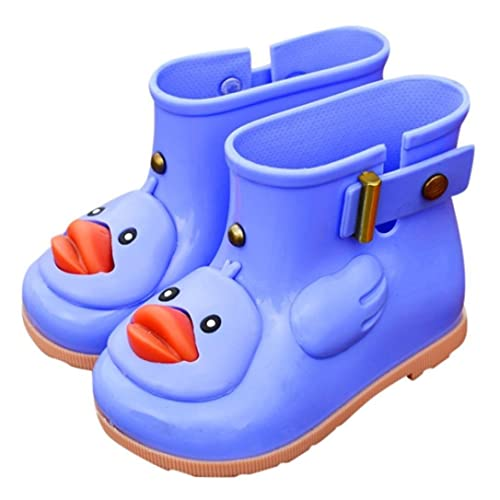 59b8d46c7f2b0 Voberry  Waterproof Rain Boots