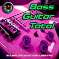 BASS Total - Large Unique Samples/Grooves 24 bit WAVEs ProductionLibrary on DVD or download by SoundLoad