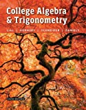 img - for College Algebra and Trigonometry (6th Edition) book / textbook / text book
