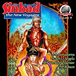 Sinbad: The New Voyages, Volume 4 | Joe Bonadonna,Ralph L. Angelo Jr.,Jeff