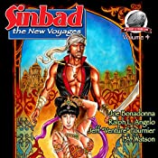 Sinbad: The New Voyages, Volume 4 | Joe Bonadonna, Ralph L. Angelo Jr., Jeff
