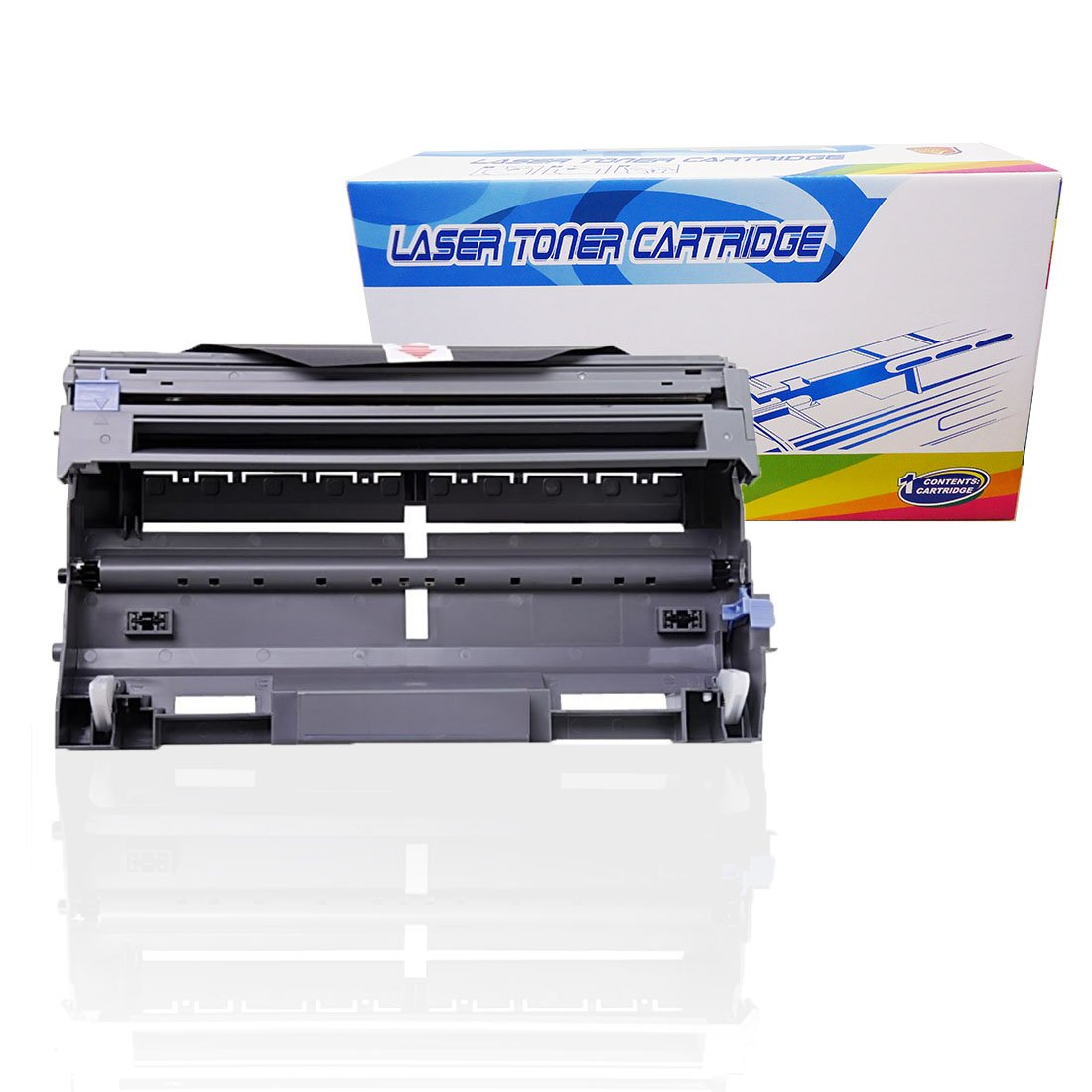 How To Replace Toner Cartridge Brother Mfc-8890dw