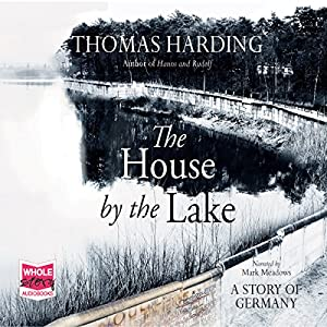 The House by the Lake Audiobook